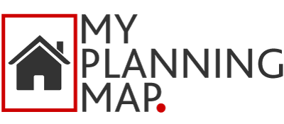 MyPlanningMap.co.uk
